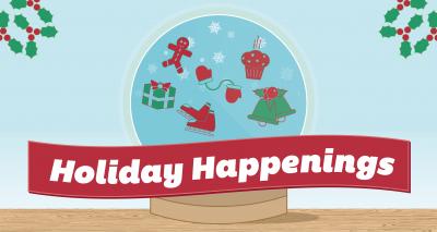 Holidays in Halethorpe MD